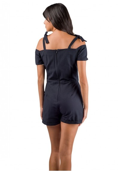 LONDELL PLAYSUIT