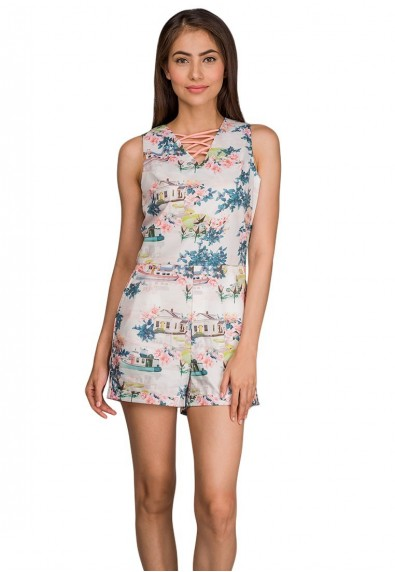 NEILS PLAYSUIT
