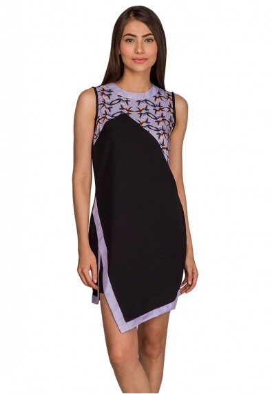 NICHOLLS S/L DRESS