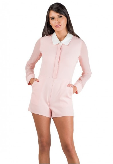 MALACHI PLAYSUIT