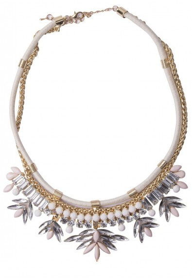 RITCH NECKLACE