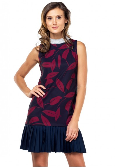 WYETH S/L DRESS