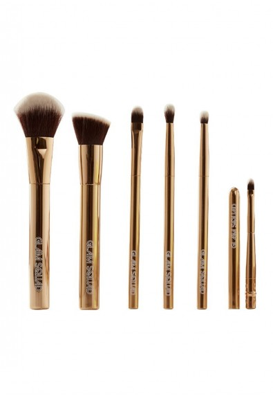 Happy Skin Glam Squad Custom Brush Set