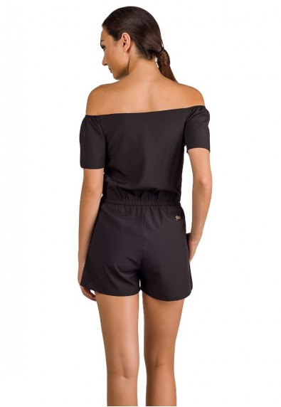 FALCO PLAYSUIT