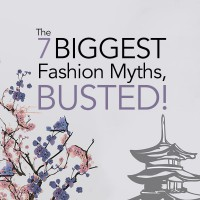 The 7 Biggest Fashion Myths, Busted