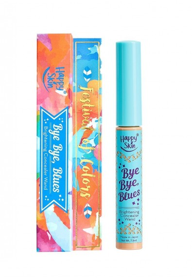 Bye Bye, Blues Brightening Concealer Wand In Light Beige