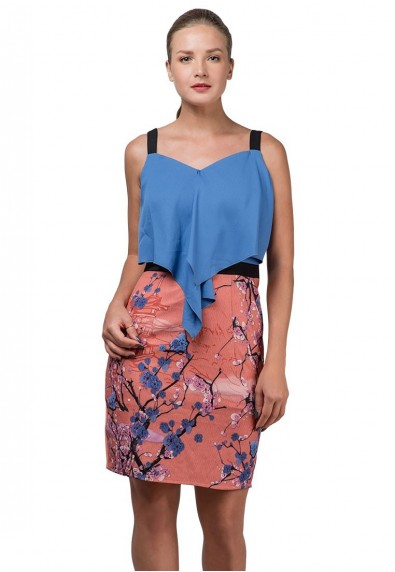 SAIGON S/L DRESS
