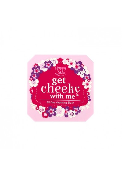 Get Cheeky With Me All-Day Hydrating Blush In Blushing Bride