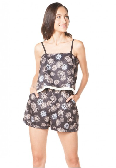 TREMONT PLAYSUIT