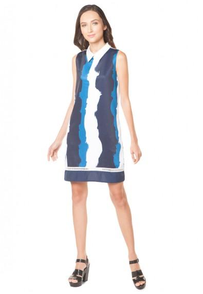 TYGGE S/L DRESS