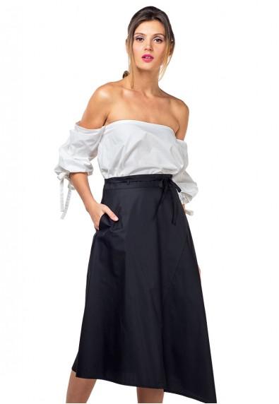 PARISIENNE BARBIE DRESS