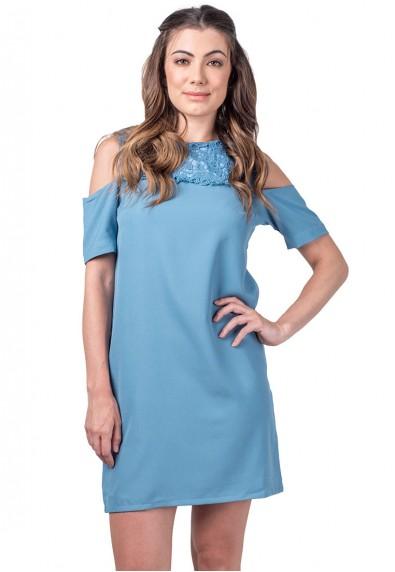 ACADIA C/S DRESS