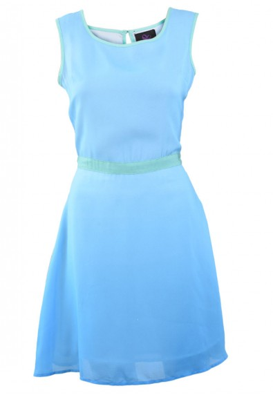 KENDRA S/L DRESS