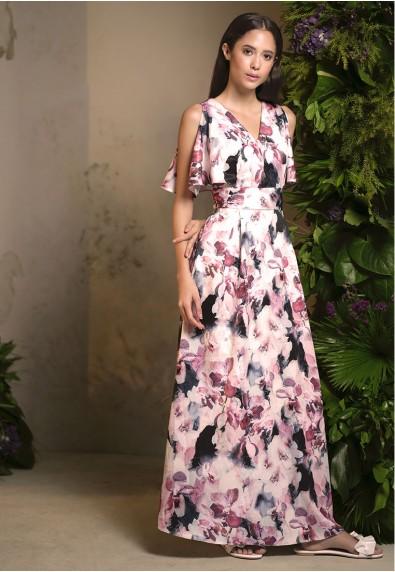 FRANCESKA MAXI DRESS