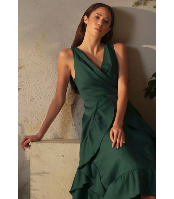 TAMMARA S/L DRESS