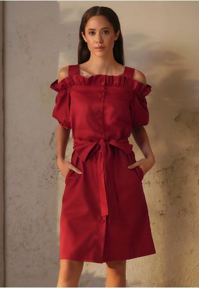 VEERA C/S DRESS