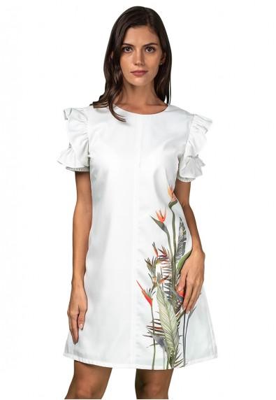 DALZIEL C/S DRESS