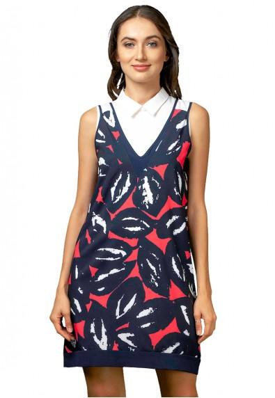 ELISABETH S/L DRESS