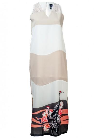 DARMO S/L DRESS