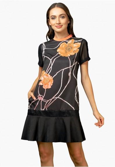 FARRELL C/S DRESS