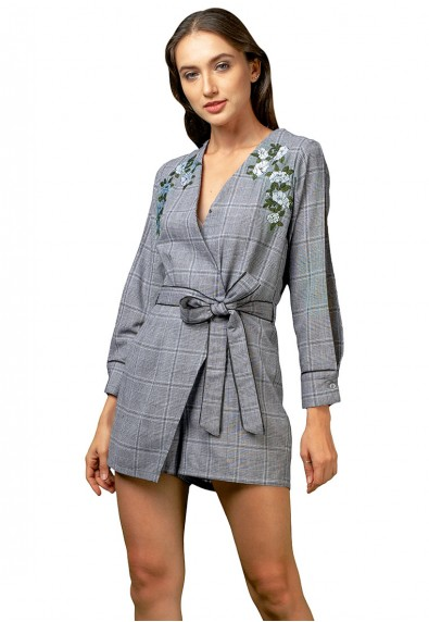 FERNLEIGH PLAYSUIT