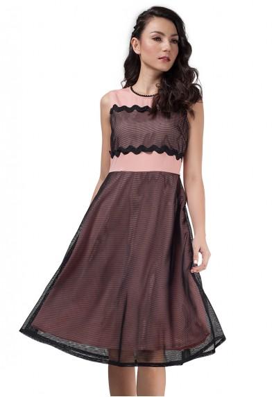 GINOBILI S/L DRESS