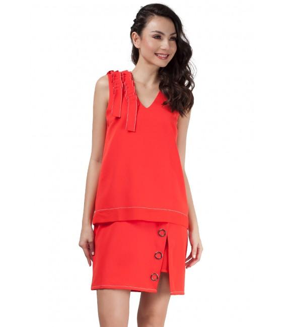 SPINEL S/L DRESS