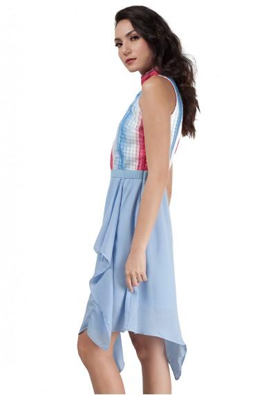 CARNELIAN S/L DRESS