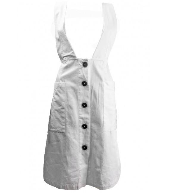 GRANDE JUMPER DRESS