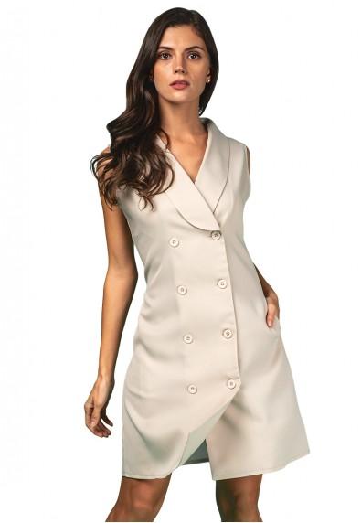 ELLAH S/L DRESS