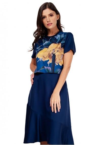 IARRIES C/S DRESS