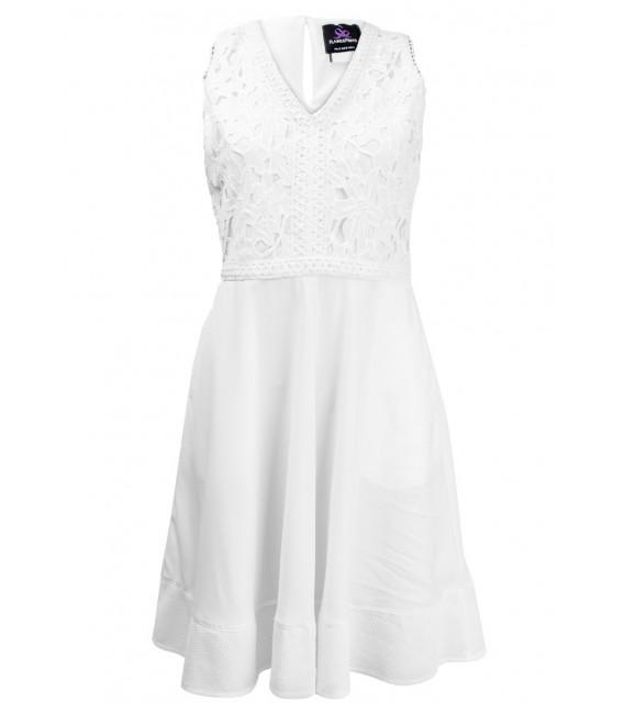 IREENA S/L DRESS