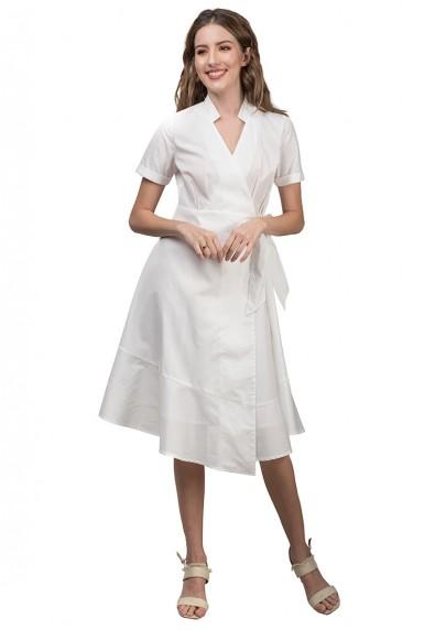 JOYA C/S DRESS
