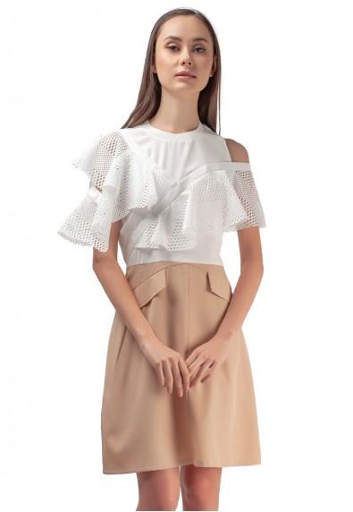 IOWELL C/S DRESS