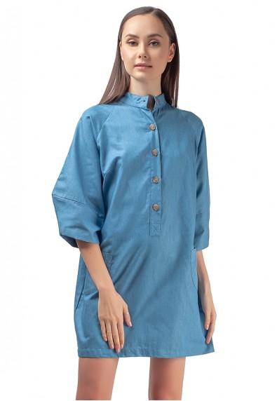 JAIN C/S DRESS