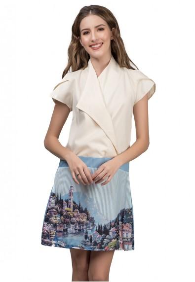 JOURDAN C/S DRESS