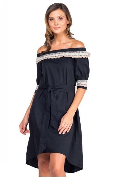 VERTU C/S DRESS
