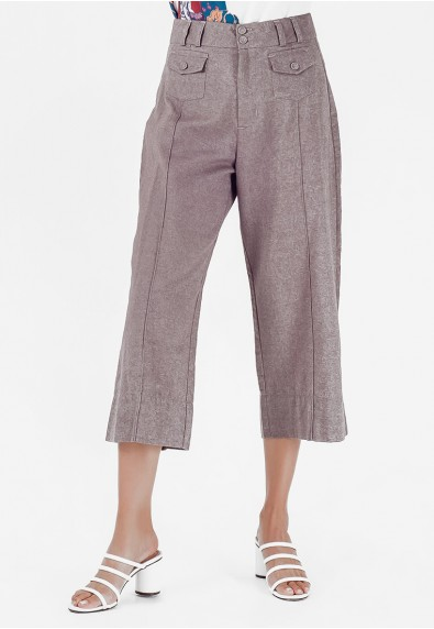 Mysterious Elements Neave Culottes