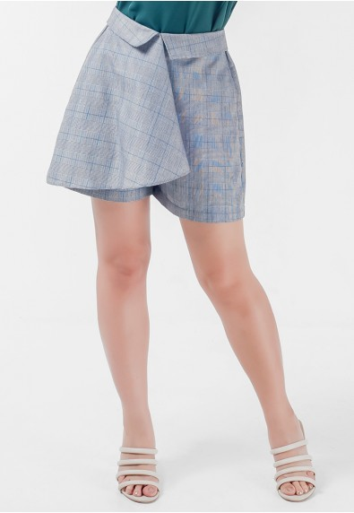 Mysterious Elements Newfield Skort