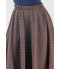Mysterious Elements Noir Skirt