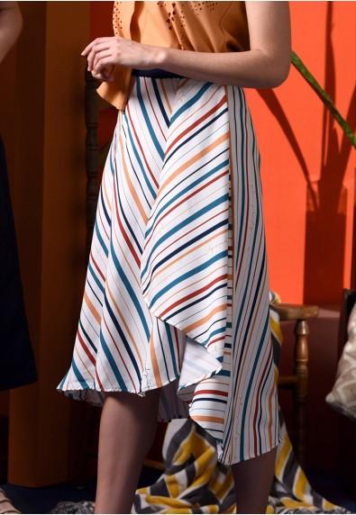 Blissful Harmony Meritta Skirt