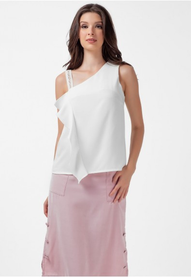 Blissful Harmony Mirriah Sleeveless Top