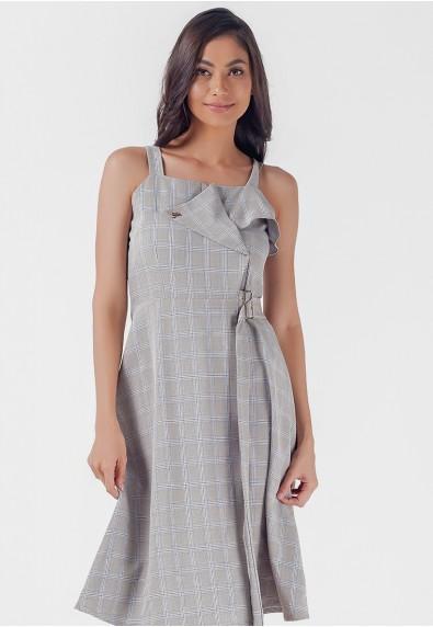 Blissful Harmony Maisarah Sleeveless Dress