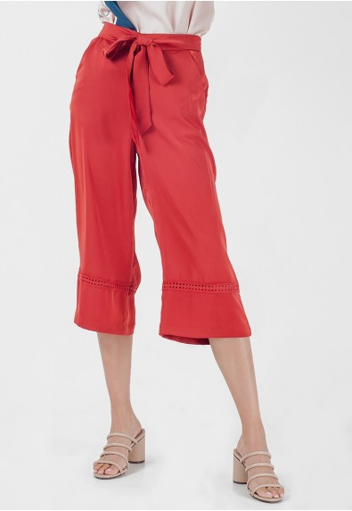 Blissful Harmony Maxeen Culottes