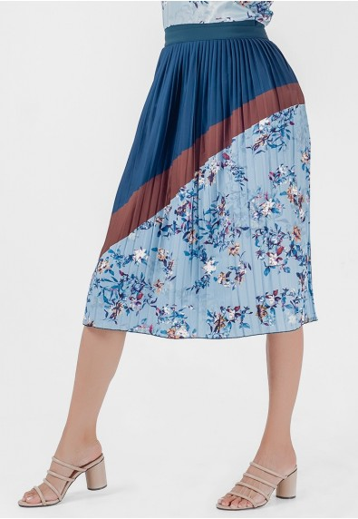 Blissful Harmony Marleigh Skirt