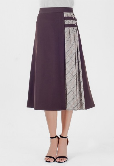 Blissful Harmony Maisarah Skirt