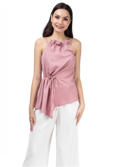 MARBELLA KLOEY SLEEVELESS TOP