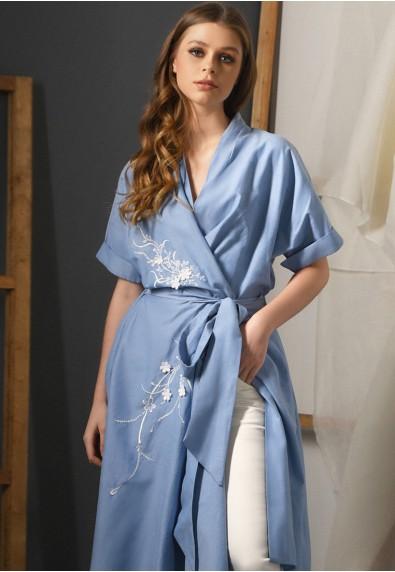 Beyond25 Adela Maxi Dress