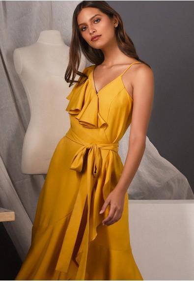 Beyond25 Manila Dress