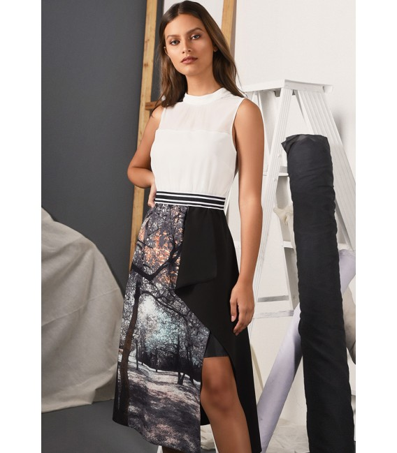 Beyond25 Tanya Dress